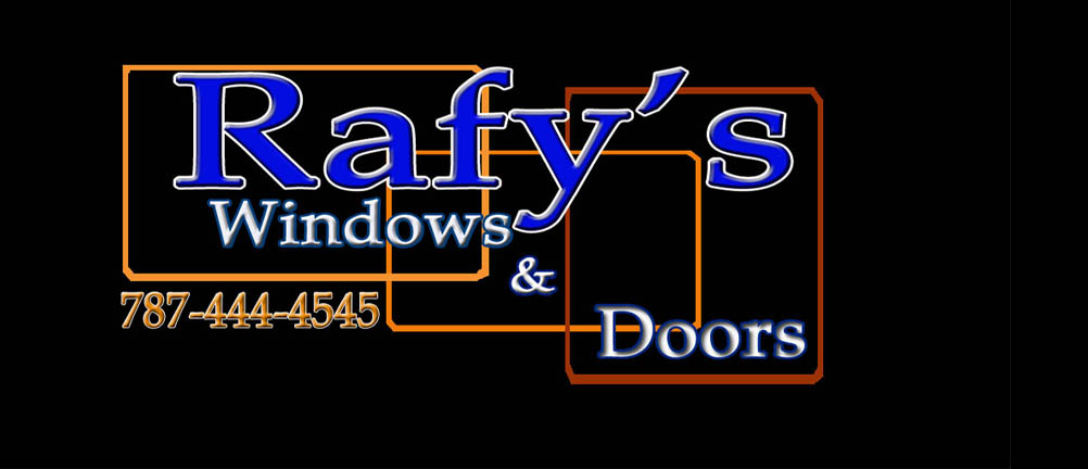 Rafy's Windows and Doors