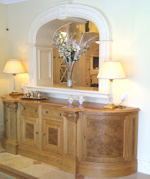 Freestanding Sideboard