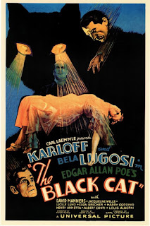 The black cat, 1934