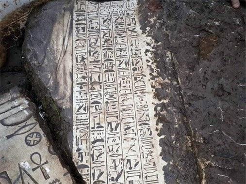 Une fouille illégale découvre un temple de Thoutmôsis III