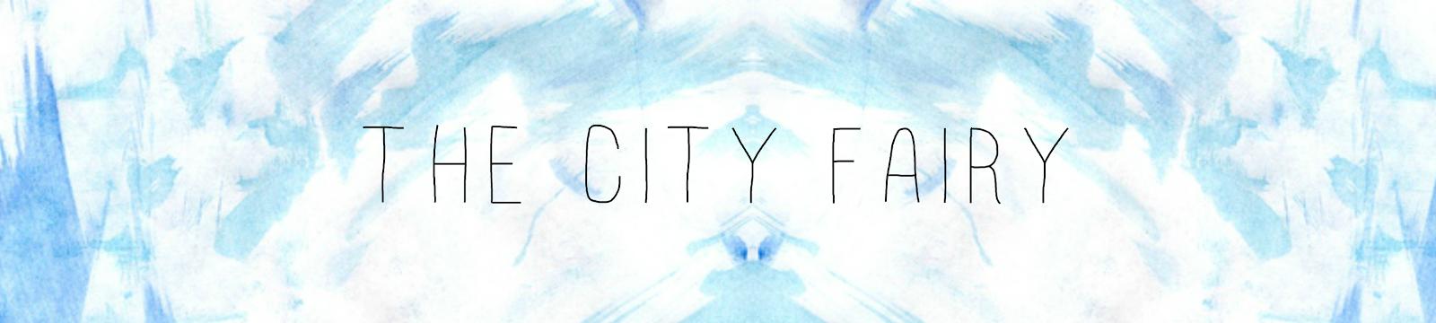 The City Fairy