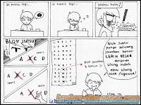 Tips Ujian