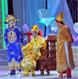 Táo Quân  2013 - Gặp nhau cuối năm 2013 - Gala cười 2013