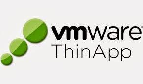 VMware ThinApp 5.0.0-1391583