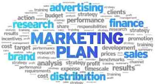 planning marketing and build customer relationship