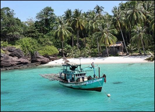 Playas-de-Vietnam