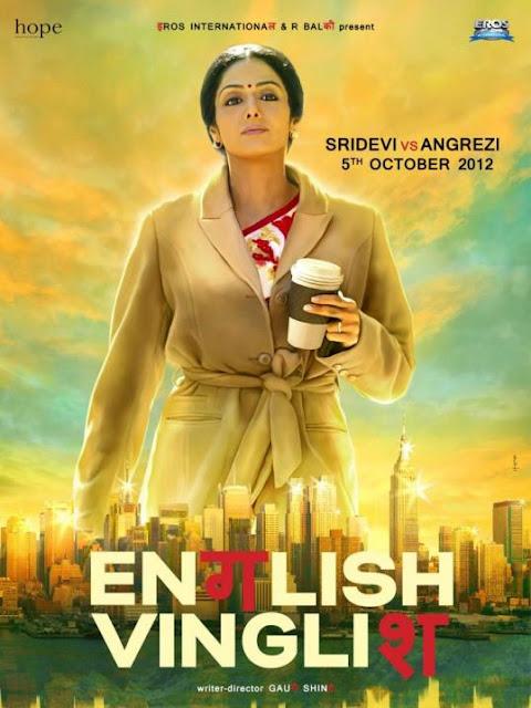 Download free movie english vinglish