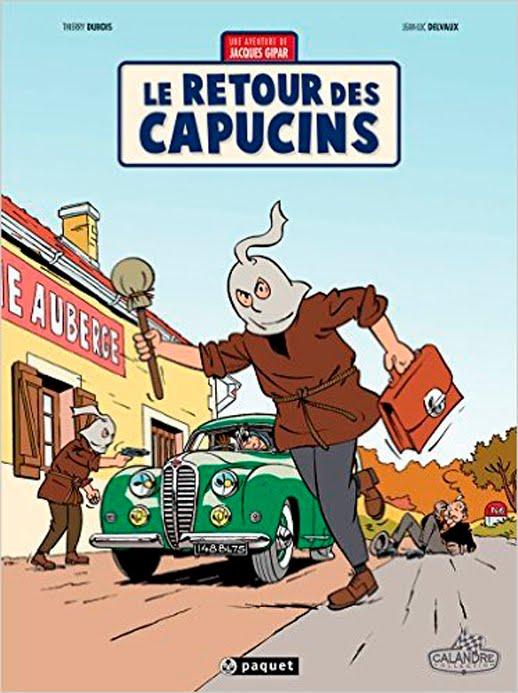 Le retour des Capucins