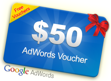 [GET] Google Adword Coupon $50 for FREE