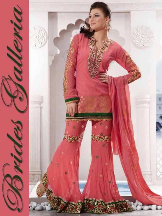 brides galleria latest new punjabi suits fashionable eid