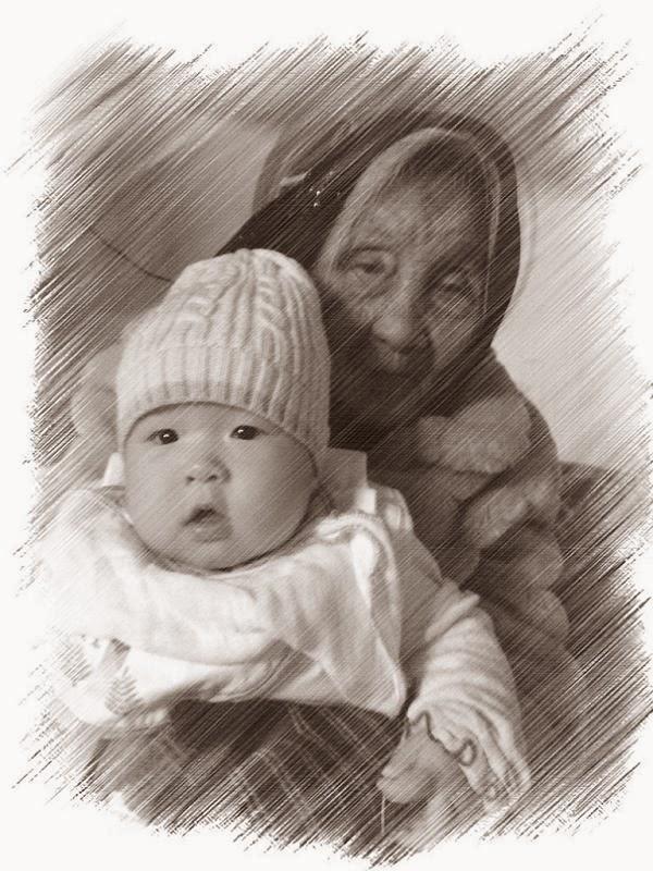 Mẹ và Nai