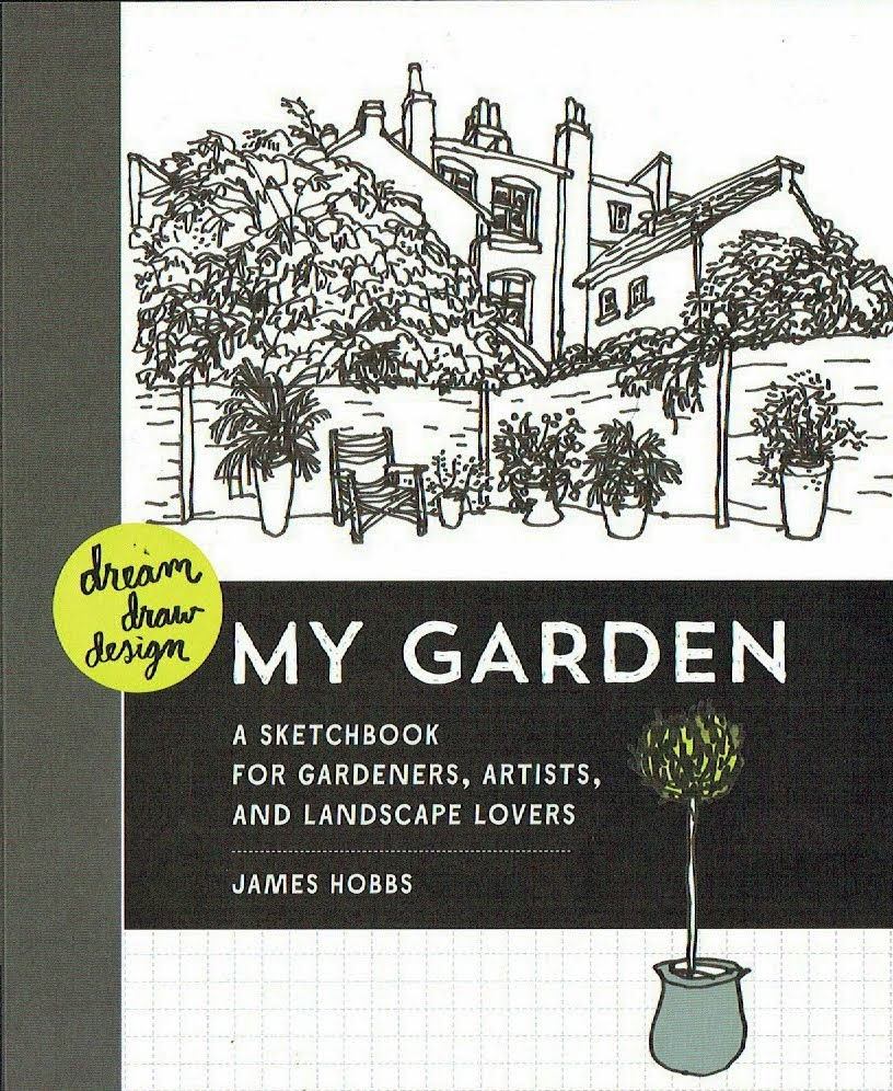 Dream, Draw, Design My Garden: out now