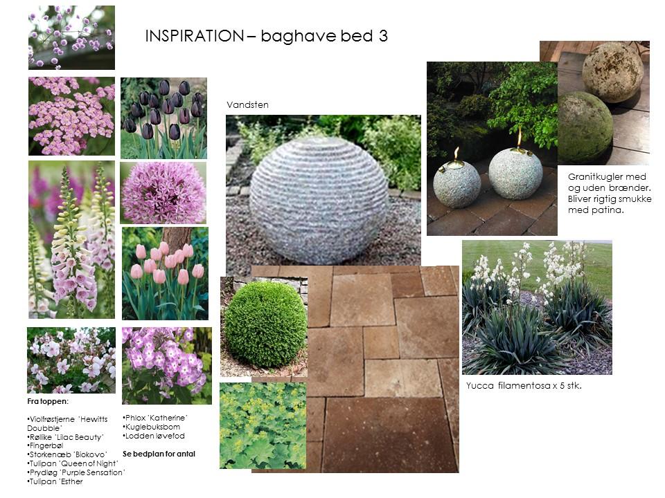 Have og design: hent inspiration i over 100 haveplaner