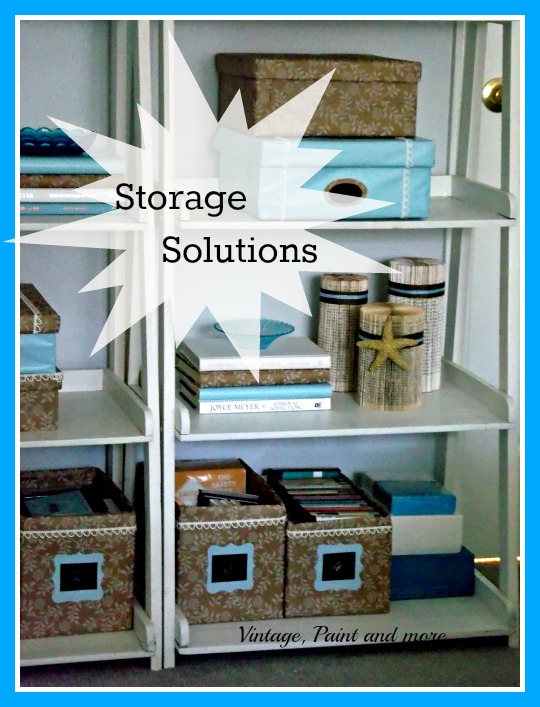 Creative storage solutions nice apartment storage ideas for Creative small space storage solutions