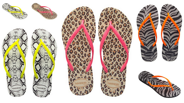 Havaianas collection 2013