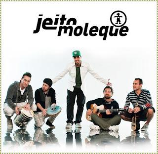 jeito mlk baixarcdsdemusicas.net Discografia   Jeito Moleque