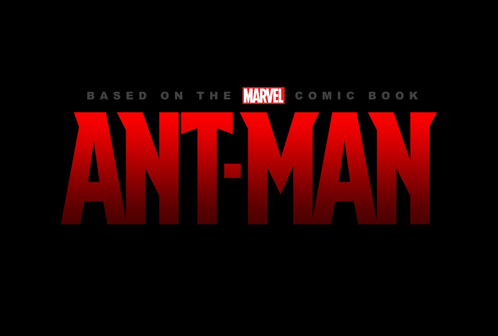 Ant-Man | Teaser Trailer