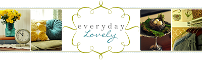 everyday lovely