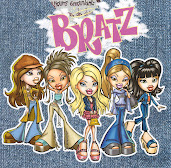 #14 Bratz Wallpaper