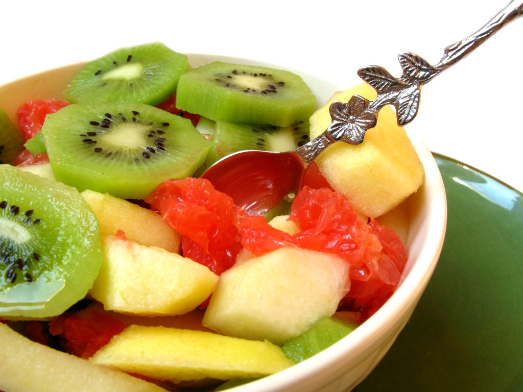healthy food אוכל בריא