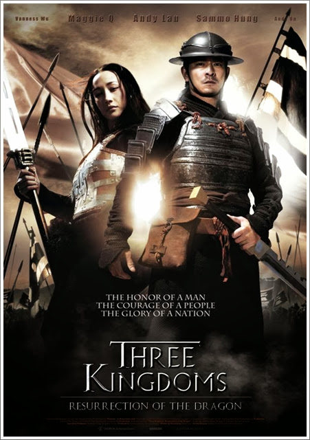 Three Kingdoms: Resurrection of the Dragon (2008) Direct Download Links
