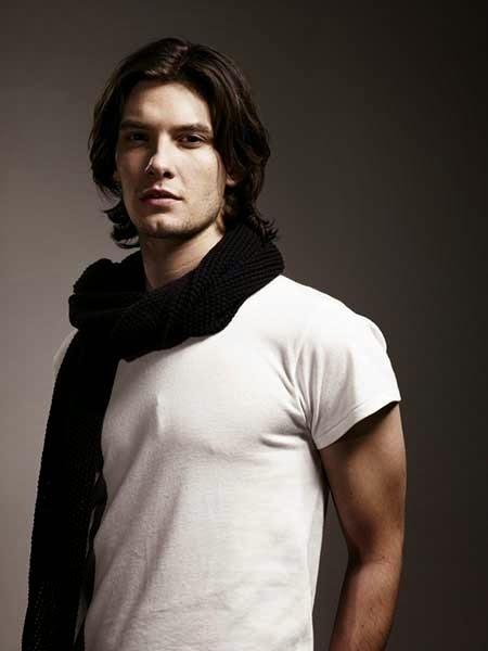 Ben Barnes Actor