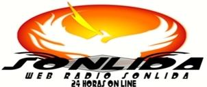 Web Rádio Sonlida da Cidade de Mogi das Cruzes ao vivo