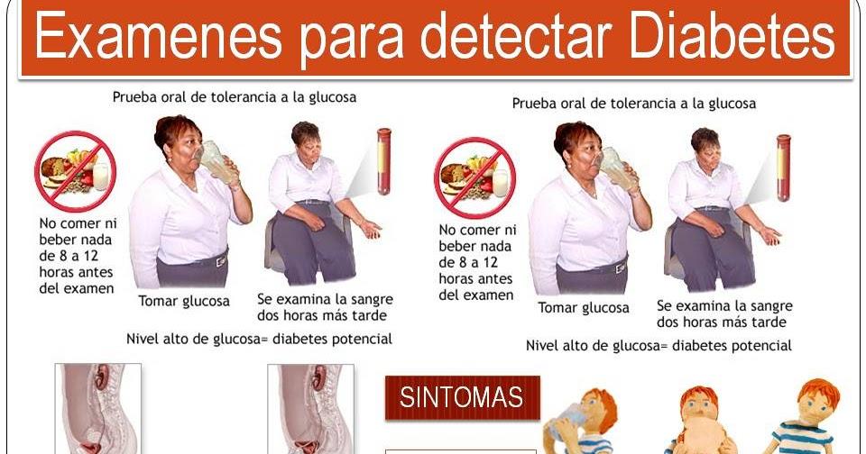 Cuales son los Sintomas de la Diabetes en las Mujeres