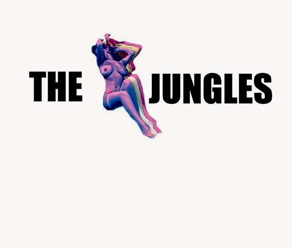http://thejunglesband.bandcamp.com/