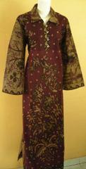 Abaya muslim