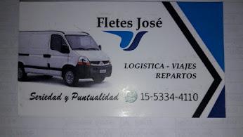 FLETES JOSE