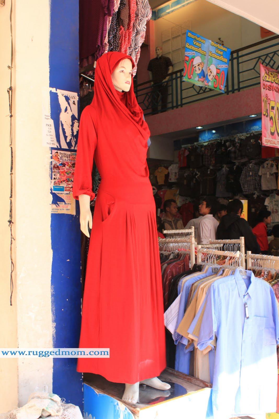 Bandung hampir tewas di pasar baru Baju gamis pasar baru bandung