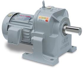 MAX® Geared Motor