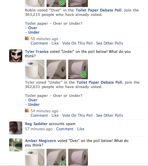 Awkward facebook interactions crazy facebook mom myideasbedroom com