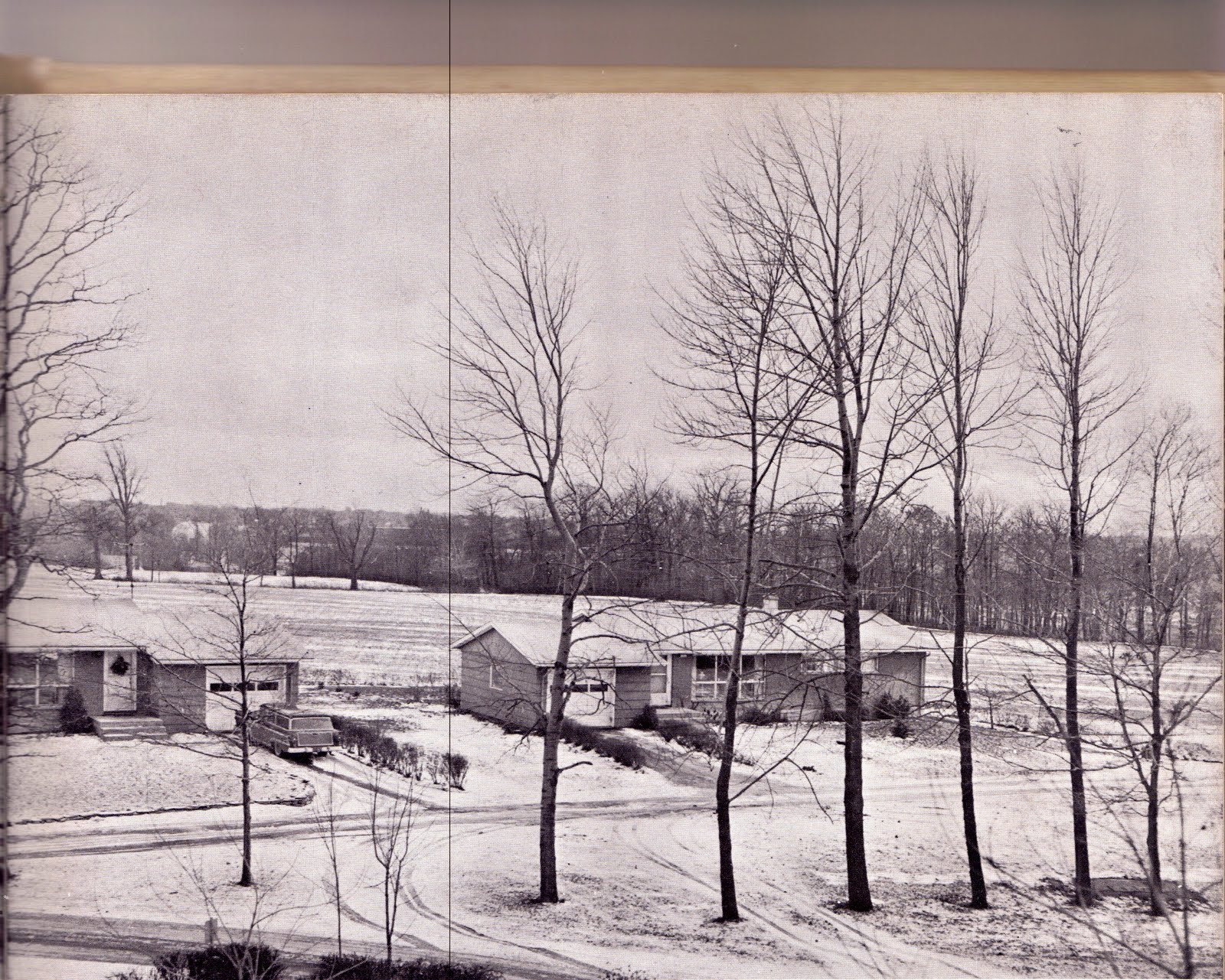 New york niagara county niagara university - The Property Butted Up To The Niagara Escarpment And The Whirlpool Park To The Right Of This Picture Originally The School Controlled
