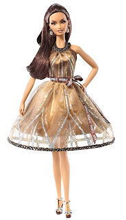 Beautiful Barbie Dolls Collection