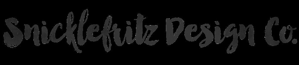Snicklefritz Design Co