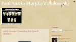 PAUL AUSTIN MURPHY'S PHILOSOPHY [click image]