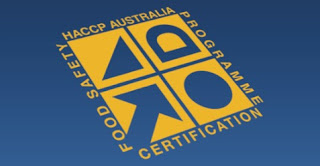 HACCP Food Safety Management Programmes