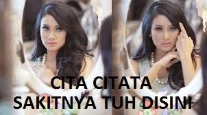 Download Lagu Sakitnya Tuh Disini Cita Citata Dangdut MP3