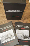 Cancionero Popular de la Mancha Conquense (2 tomos)
