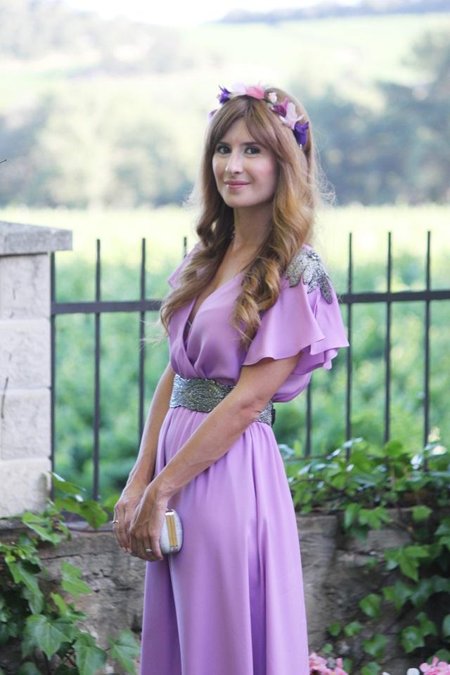 Fantástico Vestido De Invitados De La Boda Para El Verano Fotos ...