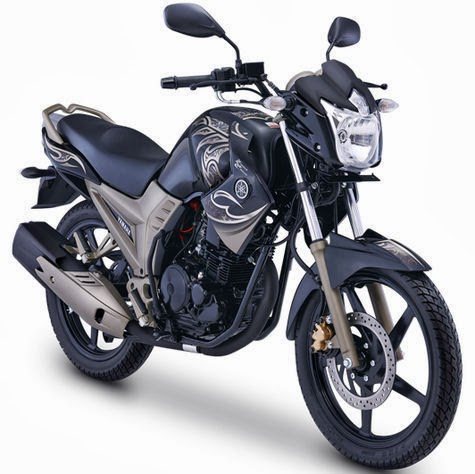 Yamaha Scorpio 2014 The Scorpion King Limited Edition