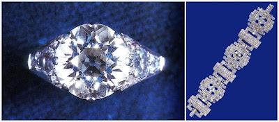 The Royal Order of Sartorial Splendor Top 10 The Queens Best Diamonds