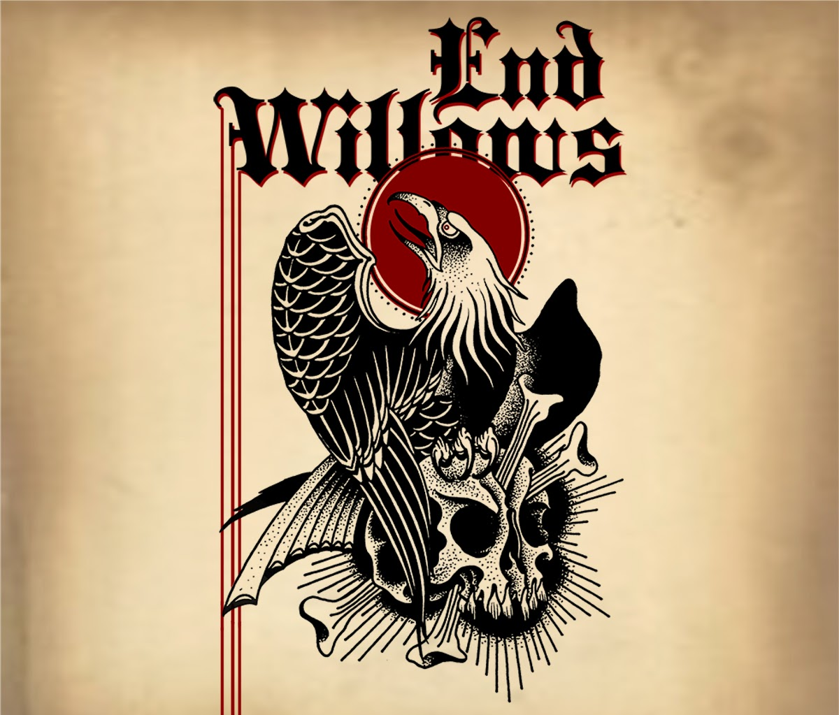 END WILLOWS TATTOOING