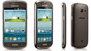 HP Android Dual SIM GSM-CDMA