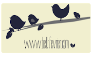 Diseño del blog: