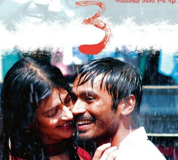 Watch 3 (2012) Tamil Movie Online