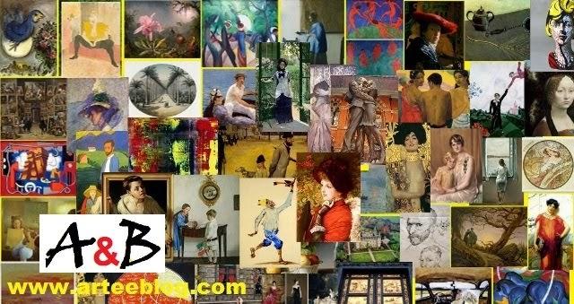 Siga Arteeblog no Facebook. Clique sobre essa foto: