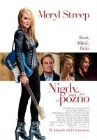 http://www.filmweb.pl/film/Nigdy+nie+jest+za+p%C3%B3%C5%BAno-2015-712446